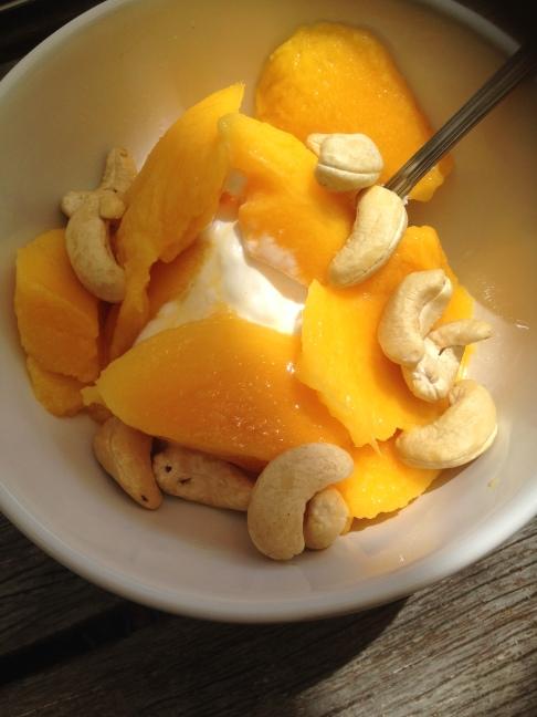Breakfast/Snacks